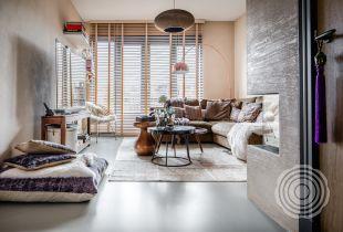 Luxury in Amsterdam
