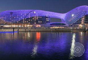 YAS Abu Dhabi