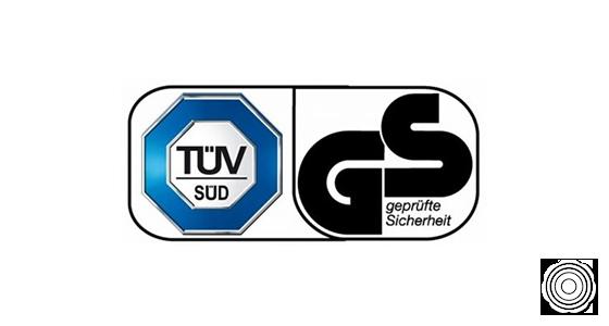 Fire resistant flooring - TuV - Senso Flooring