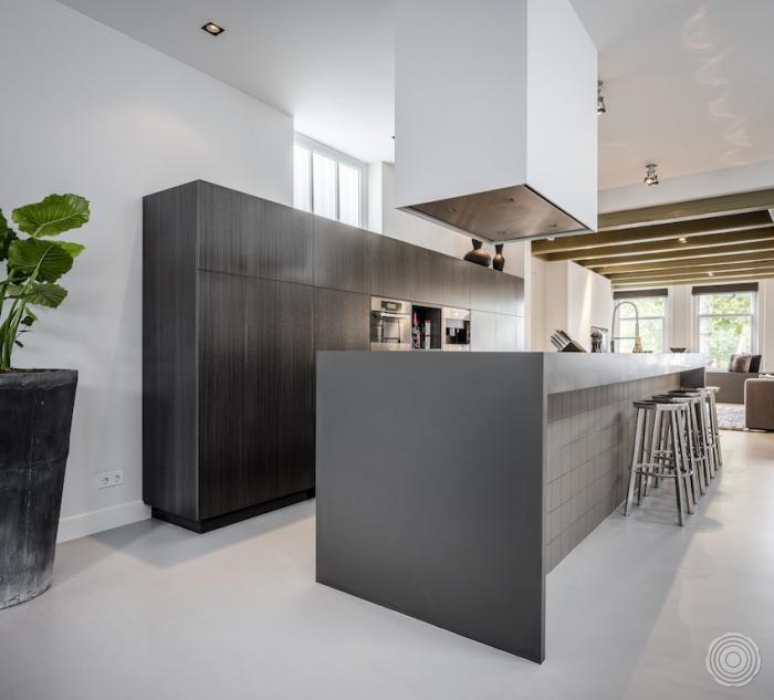 tailor made kitchen floor senso develops kitchen floors exac