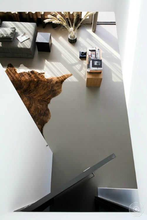 Seamless Cast Resin Floors - Senso Flooring