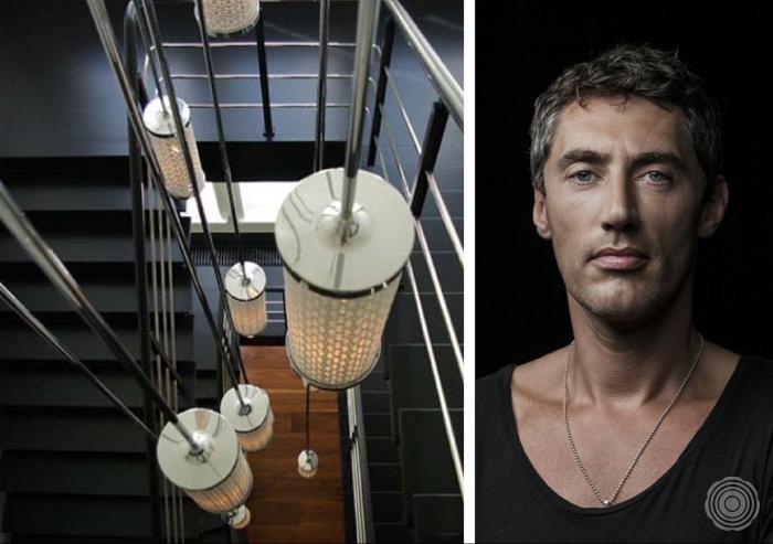 Edward Van Vilet - Senso Flooring