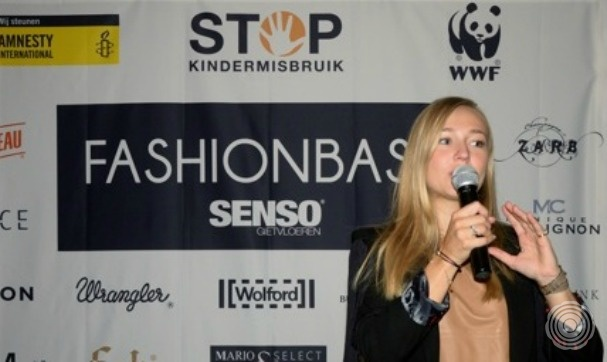 Senso supports local charities