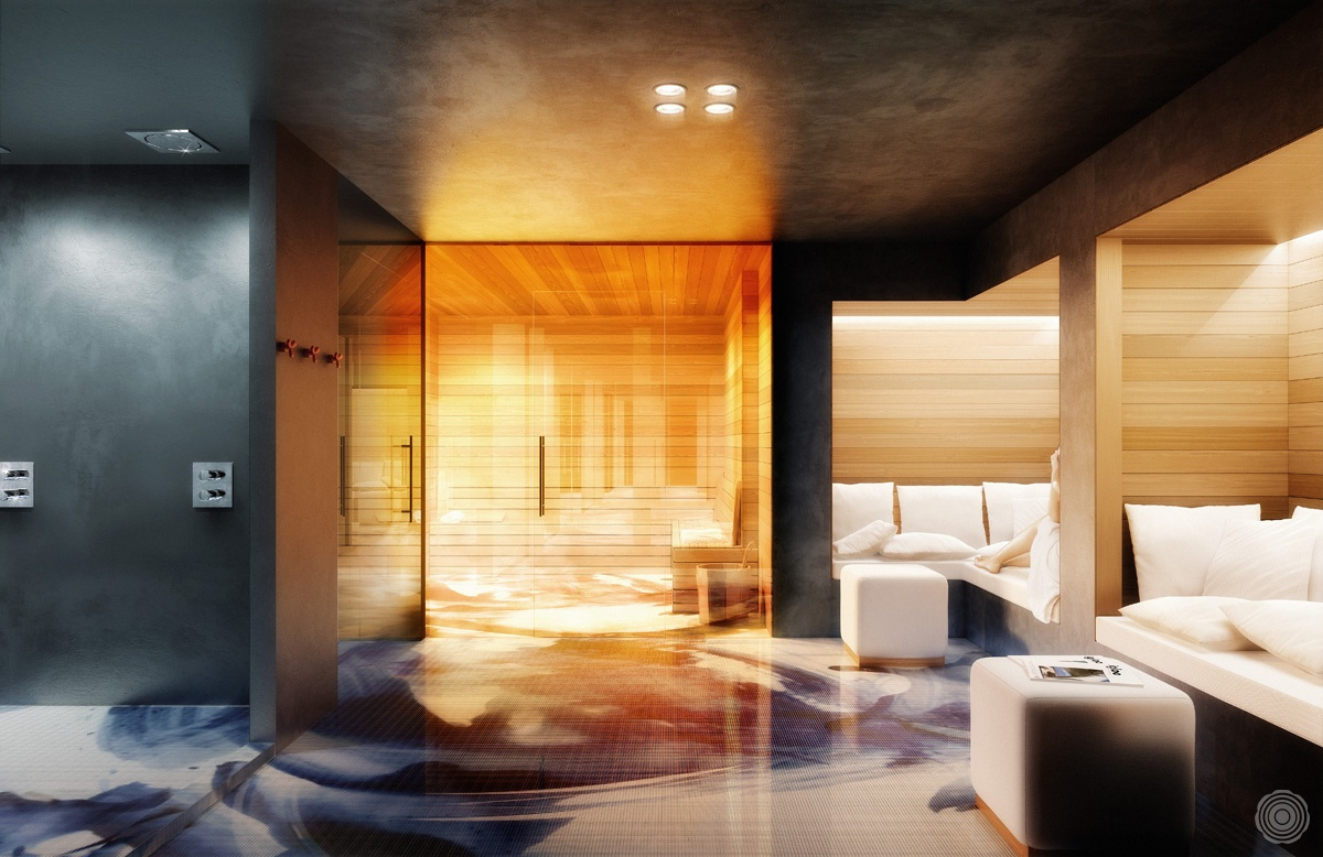 experience the feeling of a spa at home the spa andaz hotel