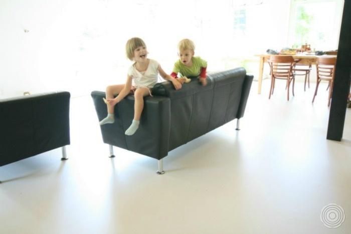 Comfy, warm flooring - Senso Flooring