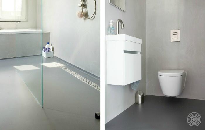 contemporary home senso resin flooring. Black Bedroom Furniture Sets. Home Design Ideas