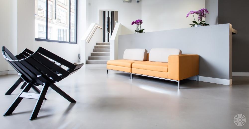Natural Resin Flooring